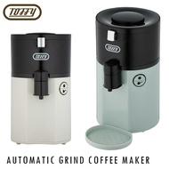 日本Toffy/K-CM2/復古造型咖啡機/全自動研磨咖啡機/馬卡龍家電/1杯150ml/K-CM2。2色-日本必買 日本樂天代購(8640*1.4)/ 件件含運