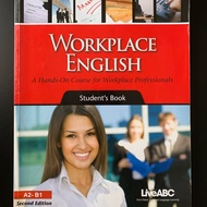 Workplace English student's book A2-B1