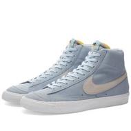 ナイキ/NIKE メンズ シューズ スニーカー Nike Blazer Mid 77 Suede #CI1172-401
