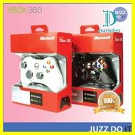 ไม่มีไม่ได้แล้ว จอยเกม Xbox 360 แบบมีสาย ใช้กับ PC Note  เกมใน Steam ได้ / Xbox 360 Controller ของมันต้องมี