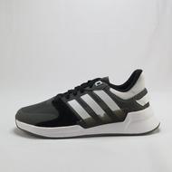 adidas RUN90S 復古運動鞋 休閒鞋 公司貨 EF0584 男款 灰【iSport愛運動】
