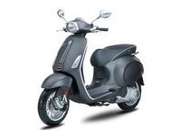 Vespa-Sprint-150-消光灰