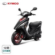 【KYMCO】GP125 VCS版-7期 (SJ25ZC)