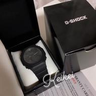 G-Shock GA2100 1A1 手錶 皇家橡樹 黑色