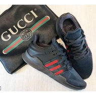 adidas & adidas eqt support gucci run color sports shoes running shoes