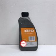 油朋友 德國 VOLTRONIC 摩德 10W-40 HCO 合成 通用型 機油 10W40 1L