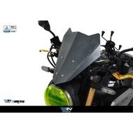 [MOTOBANK]Dimotiv HONDA CB650R 18-19 鋁合金風鏡組 DMV