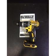 全新 DEWALT DCD796 20V 18V 無刷 強力型 震動電鑽 調扭 起子機