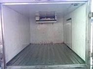售:各式冷凍/冷藏車廂