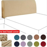 Buynew Bed Cover Back Cover Divan Headboard Headboard Cover Bed Headboard Po
