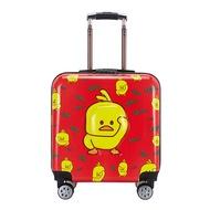 กระเป๋าเดินทางสำหรับเด็กผู้ชาย20การ์ตูนน่ารักสาวกระเป๋าเดินทาง