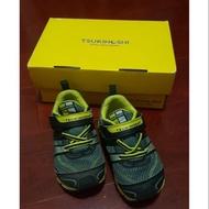 Moonstar 日本 TSUKIHOSHI 透氣網布機能童鞋