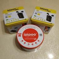 ipipoo 品韻TP1 品韵 TP-1 藍芽耳機