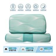 YAMAKAWA可調式專利好眠護頸枕1入