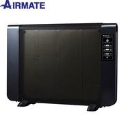 Airmate艾美特 遙控電膜式電暖器AHY81003R