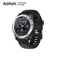 Aolon G20 Smartwatch - Layar Sentuh / Weather Display / Pedometer