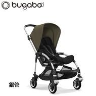 【送2樣好禮】荷蘭 Bugaboo Bee5 輕便嬰兒手推車 (橄欖綠遮陽棚)_好窩生活節