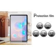 三星 Samsung Galaxy Tab S6 10.5 高透光亮面耐磨保護貼 平板保護膜 T860 T865