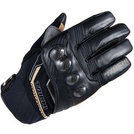 Rs Taichi (up Purchase) Black Gold Waterproof Gloves | Rs Taichi