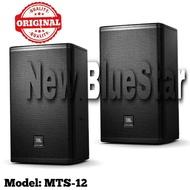 GRATIS ONGKIR Speaker Pasif JBL MTS 12 Original 12 inch Passive JBL MTS12