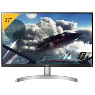 LG MONITOR 27UL600-W.ATM (27 UHD IPS 4K) by Banana IT