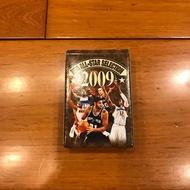 NBA2009全明星賽撲克牌