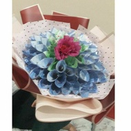 Bouquet Duit 🌈 Duit RM50