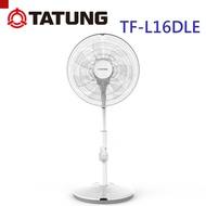 【TATUNG 大同】16吋DC直流馬達電扇(TF-L16DLE)
