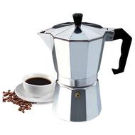 อลูมิเนียมเครื่องทำกาแฟโมก้าMochaอิตาเลี่ยนTop Moka CafeteiraเอสเปรสโซLatte Stovetopหม้อกาแฟแบบมีตัวกรองPercolator