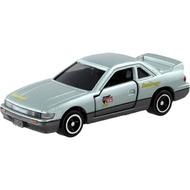 日貨 170 頭文字D S13 SILVIA Tomica 多美 小汽車 合金車 玩具車 L00010789