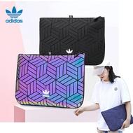 Original Adidas X Issey Miyake 3D Roll Bag Unisex Clutch Handbag Fit for A4