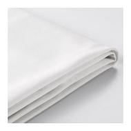 IKEA LYCKSELE 雙人沙發床布套, ransta 白色