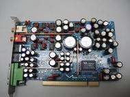 WAVIO NCAR-9244A日系音效卡同等ONKYO SE-200PCI DAC