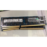 HP原廠 Hynix Server RAM 8G 8GB DDR3-1600 RDIMM ECC