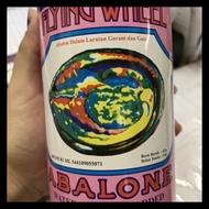 Flying Wheel Abalone 425gram