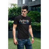 🔥HOT ITEM🔥 shirts ✩KNCKOUT ノックアウト Premium Designer UNISEX, COUPLE, MEN T-Shirt Collection - KNCKOUT KataganaCelebratio