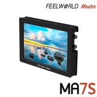 Feelworld Master MA7S 7 inch 3G SDI 4K HDMI DSLR Monitor, Full HD 1920x1200 IPS Director Field Monitor with Histogram