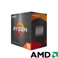AMD Ryzen 9-5900X 3.7GHz 12核心 中央處理器