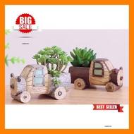 สินค้าดี มีคุณภาพ ## กระถางเรซินรถกะบะ เกวียน เรือ กระถางต้นไม้จิ๋ว กระถางเล็ก กระถางดอกไม้ กุหลาบหิน ไม้อวบน้ำ แต่งบ้าน สวนในบ้าน