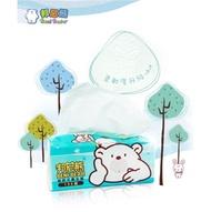 邦尼熊抽取式衛生紙(150抽/80包/箱)
