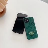 จระเข้สามเหลี่ยม Mark Shall Be ที่ใช้งานได้ต่อไปนี้ IPhone11PromaxP Apple 11 11 Pro ลมขนาดใหญ่