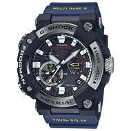 CASIO G-SHOCK GWF-A1000-1A2 蛙人專業潛水錶  太陽能電波接收錶款
