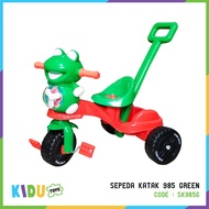 Three Wheel Bikes / Three Wheels Kids Bikes / 3 Wheel Children 's Toys / Frog Bike 985