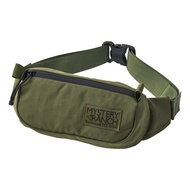 Mystery Ranch 神秘農場	FORAGER HIP SACK 腰包 1.5L  綠 OD GREEN	61258	Z1005	【Happy Outdoor 花蓮遊遍天下】