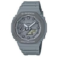 CASIO G-SHOCK 農家八角衝力腕錶/GA-2110ET-8A