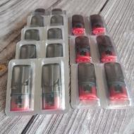 Relx悅刻空煙彈專用悅刻主機SP2通用煙彈 品牌線下拿貨 優良品質 不漏油  狂掃好友圈
