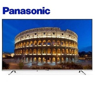 (限區配送) Panasonic  國際牌 65吋4K連網LED液晶電視 TH-65HX650W-(免運含基本安裝)