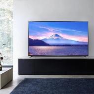 Toshiba 4K Ultra HD 43 50 55 65 inch ultra-thin curved WiFi smart network flat panel LCD TV
