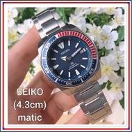 Jam tangan Terlaris !! Jam Tangan Pria Seiko Series Original Automatic Type : Ready seri diver, tuna, samurai, padi, seiko5, Automatic