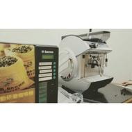 Saeco 義式全/半自動咖啡機~租賃~ 售~專業現烘豆等咖啡周邊